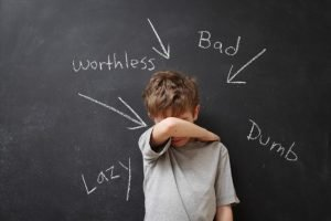 Image of Boy with ADHD